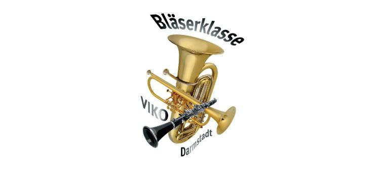 Viktoriaschule Darmstadt, Schwerpunkt Musik Bläserklasse, <b>Illustrator</b>