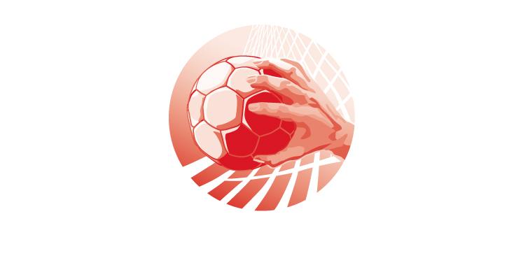 <b>Auftraggeber:</b> Turnverein 1874 Bergen-Enkheim e. V., Frankfurt (M), Abteilung Handball, <b>Illustrator</b>