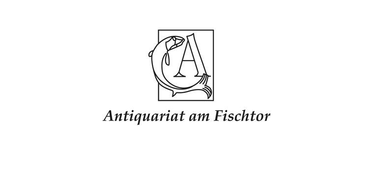 <b>Auftraggeber:</b> Antiquariat am Fischtor, Bernd Metzger, Mainz