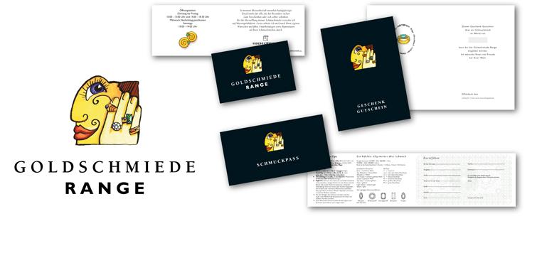 <b>Auftraggeber:</b> Goldschmiede, Andreas Range, Offenbach