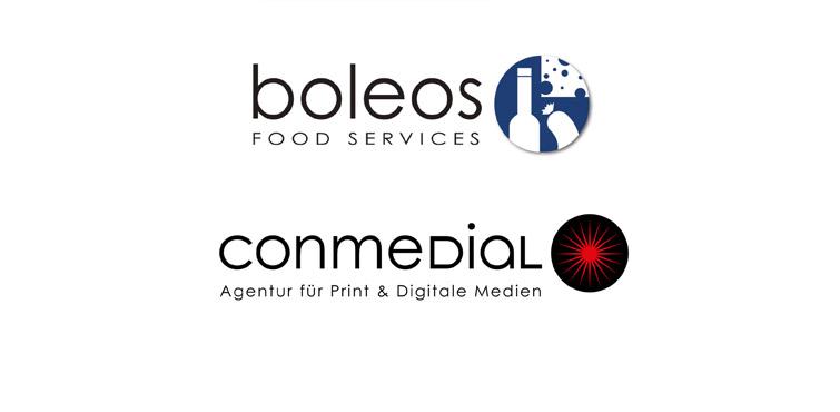 <b>Auftraggeber:</b> Boleos, Internet Food Services / Conmedial, Agentur, Thorsten Nannen, Edewecht