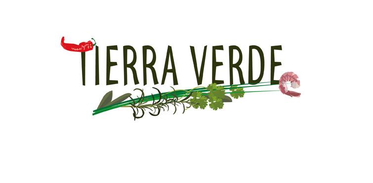 <b>Auftraggeber:</b> Tierra Verde,Tappas Bar/Bistro, Isam Zaidan, Frankfurt (M)